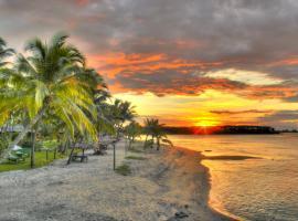 Club Fiji Resort, Nadi