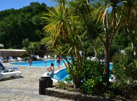 Watermouth Cove Holiday Park, Ilfracombe