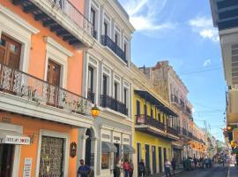 , San Juan