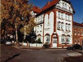 Weinbergschlößchen, Mühlhausen