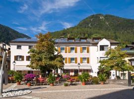 Hotel Seppi, Mühlbach