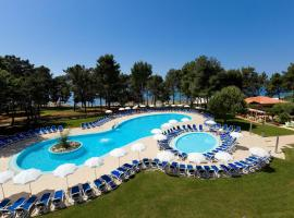 Hotel Sol Aurora All Inclusive, Umag