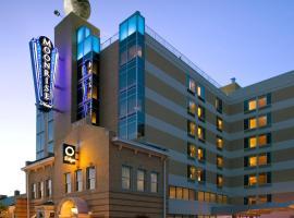 The Moonrise Hotel 4 Star Saint Louis 0 7 Miles From Washington University