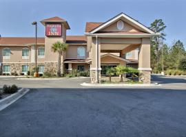 Magnolia Inn and Suites Pooler, Savannah