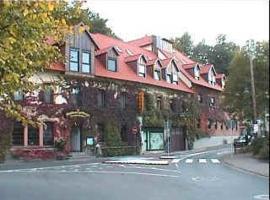 "Hotel ""Zur Brezel"", Alzenau in Unterfranken"