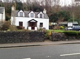 Rowantree Cottage Bed and Breakfast Accommodation, Arrochar