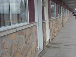 Grand Motel Saint-Hubert, Longueuil
