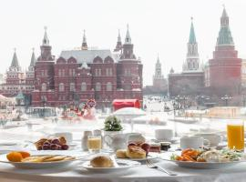 , Moscow
