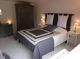 Chambre d'hôtes de Florence, Woippy