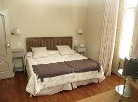 Hotel Roma, La Granja de San Ildefonso