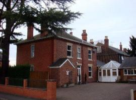 Olive Guest House, Stourport