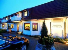Grothenn's Hotel, Bremen