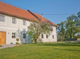 Landhaus Essl, Dietach