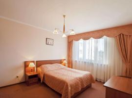 Tsaritsino Apart-Hotel