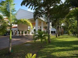 Sarova Whitesands Beach Resort & Spa, Bamburi