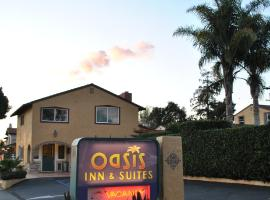 Oasis Inn and Suites
