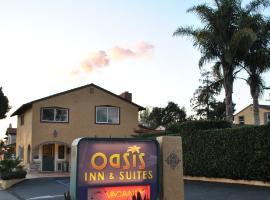 Oasis Inn and Suites, Santa Barbara
