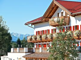 Golf Resort Achental, Grassau