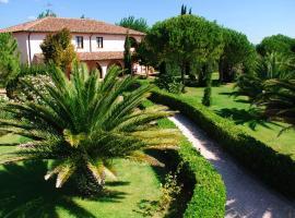 Agriturismo Villa Toscana, Campiglia Marittima