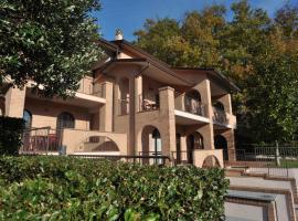 Carpediem Assisi Living Club, Piano Delle Pieve