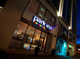 Park Inn by Radisson Belfast
