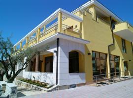 Villa Vilola