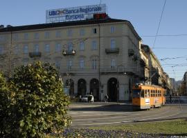 Hotel Dock Milano, Turyn