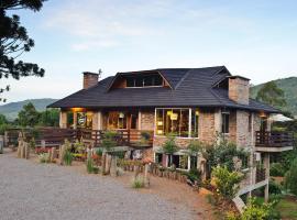 Bina's Haus Pousada, Cafeteria e Atelier, Nova Petrópolis