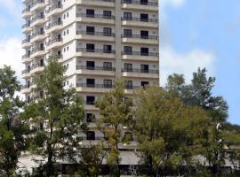 Hotel Central Parque, São Lourenço