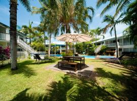 Best Western Mango House Resort, Airlie Beach