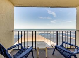 , Daytona Beach