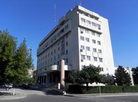 Hotel Calarasi, Călăraşi