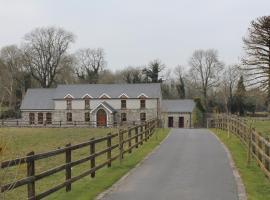 Moynure House B&B, Athlone
