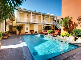 The 30 best hotels in New Orleans, LA – cheap New Orleans