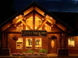 Cabin Creek Inn, Thayne