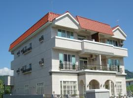 Star 101 Guest House, Taitung City