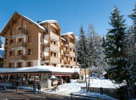 Logis Alp'Hotel, La Clusaz