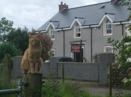 Bay Cottage Bed & Breakfast, Crumlin