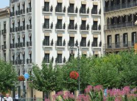 Gran Hotel La Perla, Pamplona