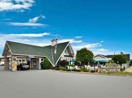 Best Western Plus the Inn at Smithfield, Plattsburgh