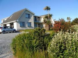 DeCourcey's Hazelbrook Farmhouse B&B, Cleggan