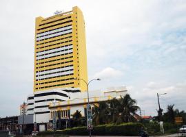 The Emperor Hotel Malacca, Malacca