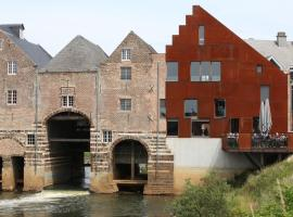 'S Hertogenmolens Hotel, Aarschot