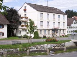 Gästehaus an der Peitnach, Peiting