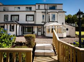 Lochside Guest House, Arrochar