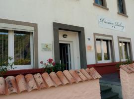 Pension Röhrig, Hirzenach