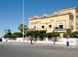 Hotel La Riva, Lido di Ostia