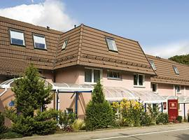 Hotel Kattenbusch Economy, Lüdenscheid