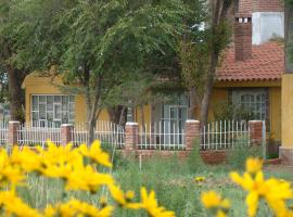 La Candelaria, La Quiaca