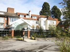 Regency Park Hotel, Newbury
